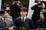 Seungri dan Jung Joon-young diinterogasi polisi