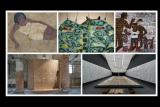 Persiapan pameran baru dari Museum MACAN