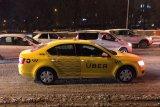 SoftBank dan Toyota akan suntik modal untuk Uber swakemudi