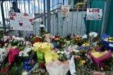 Warga Batam laksanakan Shalat Gaib doakan korban penembakan