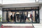 KPK segel ruang Menteri Agama