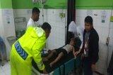 12 korban longsor Ampera Kota Jayapura berhasil dievakuasi