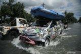 Yogyakarta menghadapi potensi hujan lebat selama libur panjang