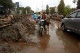 ACT Lampung buka rekening kepedulian banjir bandang Jayapura