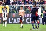 Ini hasil dan klasemen Liga Italia, Juventus kalah tapi tetap memimpin