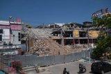 Pembangunan kembali Mal Tatura