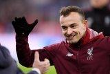 Shaqiri absen perkuat Swiss di laga pembuka kualifikasi Eropa