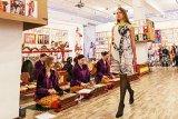 Anggota Dewan Kota Moskow: musik gamelan bikin sakit kepala mereda