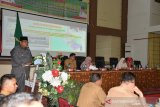 Pemkab Padang Pariaman sempurnakan susunan rencana kerja 2020