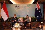 Indonesia dan Australia sepakati kerja sama tentang informasi penyiaran