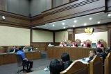 KPK: Terpidana Lucas telah dikeluarkan dari lapas Tangerang