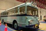 Indonesia Classic N Unique Bus 2019 Pamerkan Armada Angkutan Lawas