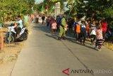 Transfer dana ke pemdes di Kabupaten Kudus Rp244,6 miliar