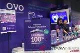 OVO bersama Bareksa perluas layanan keuangan