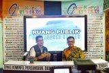 Penerapan Smart Province di Kalteng berikan berbagai kemudahan bagi masyarakat