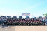 Dansatgaspam Pemilu: Netralitas TNI tak perlu dicemaskan
