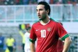 Ezra Walian yakin bisa kembali memperkuat tim nasional Indonesia