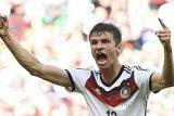 Harapan Mueller perkuat timnas Jerman di Olimpiade Tokyo digagalkan DFB