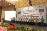 Waykanan Deklarasi Bebas ODF-BAB Sembarangan di Lampung