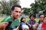 Ezran Walian gagal bermain untuk Timnas Indonesia