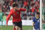 Korsel bekuk Bolivia 1-0 pada laga persahabatan