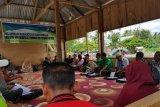 KPH Dampelas kuatkan kapasitas staf dan perwakilan desa