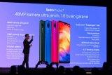 Smartphone Redmi Note 7 hadir di Indonesia