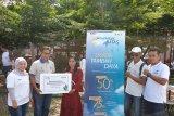 PLN sambung gratis listrik 200 rumah di Makassar