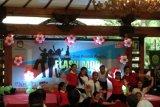 KPU Bantul beri pendidikan pemilih bagi pemilih pemula