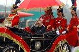 Presiden Pakistan Arif Alvi positif COVID usai divaksin pertama