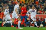 Piala Dunia U20 - Norwegia cukur habis Honduras 12-0