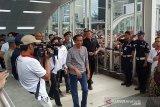 Presiden Jokowi minta masyarakat disiplin dalam memanfaatkan MRT Jakarta