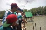 Festival Mancing di Margasari Lampung Timur Diikuti 50 Peserta