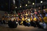 30 finalis Dimas-Diajeng Cilik Sleman jalani karantina