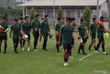 Vietnam juara goup K Piala Asia, Indonesia urutan ke-3