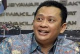 Ketua DPR ajak masyarakat jangan terpancing wacana