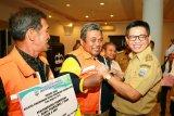 Gubernur Ingatkan Pokmaswas Pahami Aturan