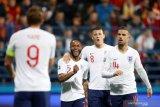 Inggris bantai Montenegro di kualifikasi Euro 2020