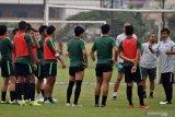 Bola mati jadi momok Timnas U-23 Indonesia, Pelatih: antisipasi set piece pekerjaan rumah