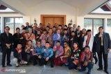 Mabes Polri-Ormas Islam studi banding ke Xinjiang
