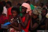 Mozambik terancam kelaparan setelah topan hancurkan lahan pertanian