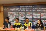 Pelatih Brunei: Indonesia selevel dengan timnya