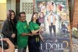 Keputusan akhir Doel melalui 'Si Doel The Movie 2'