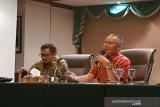 Penyidikan pembobolan Bank Jateng tanpa libatkan PPATK dan OJK