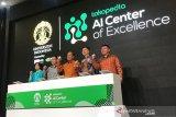 Tokopedia kembangkan teknologi AI untuk rantai pasokan barang