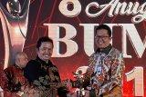 BTN raih dua penghargaan di Anugera BUMN