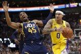 Kuzma absen hadapi Lakers hadapi Clippers pada pertandingan pembuka NBA