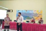 PT Pama Persada bekali siswa SLTA Barsel pilih pendidikan pasca kelulusan