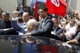 Bersamaan dengan hari libur Islam, Pilpres Tunisia ditunda sepekan