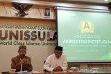 Melalui banding, Unissula Semarang akhirnya raih akreditasi A